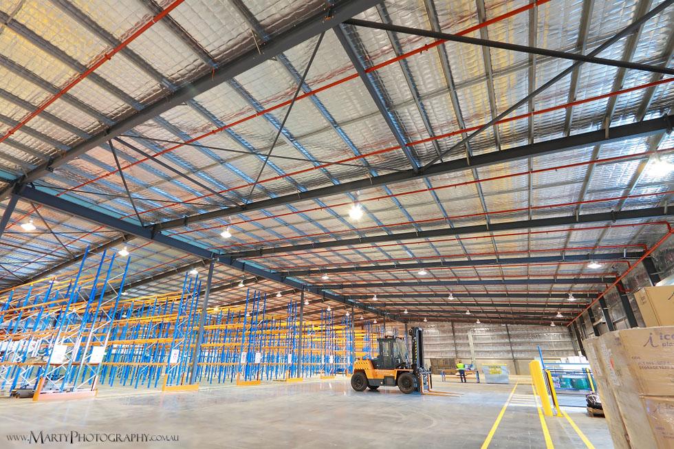 Santos Logistics Hub