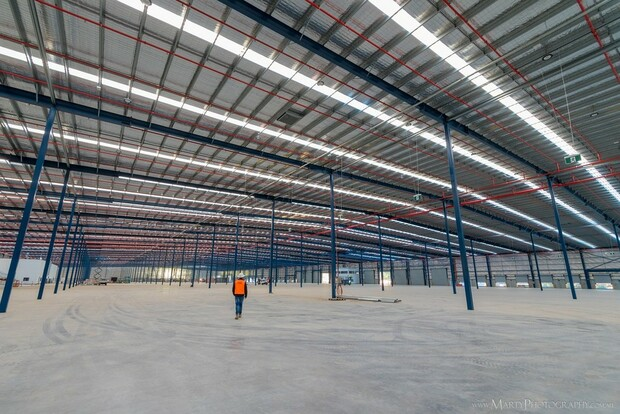 Super Amart Distribution Centre