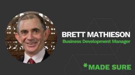 Welcome (back) - Brett Mathieson | Scantec Perth